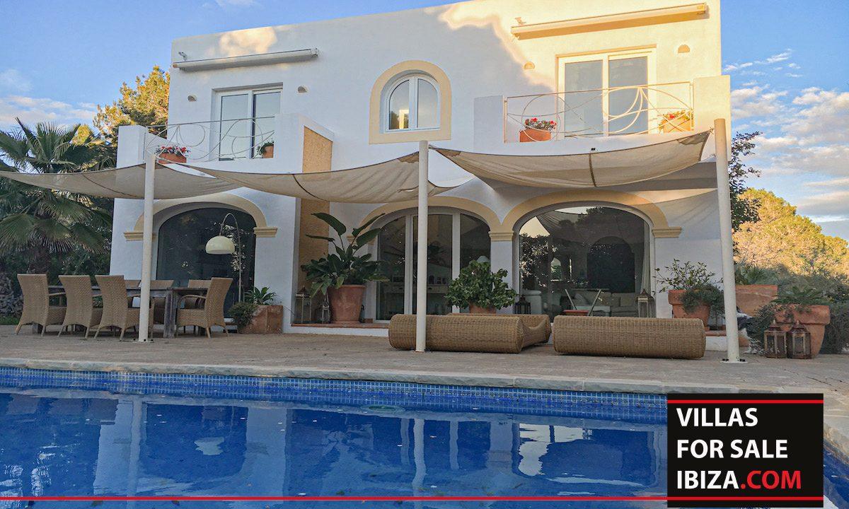 Villas for sale Ibiza - Villa Porroig Blanco 7