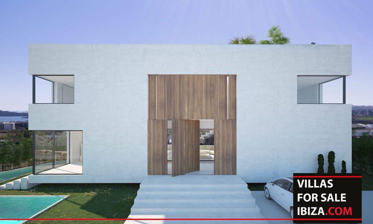 Villas for sale Ibiza - Villa W 11