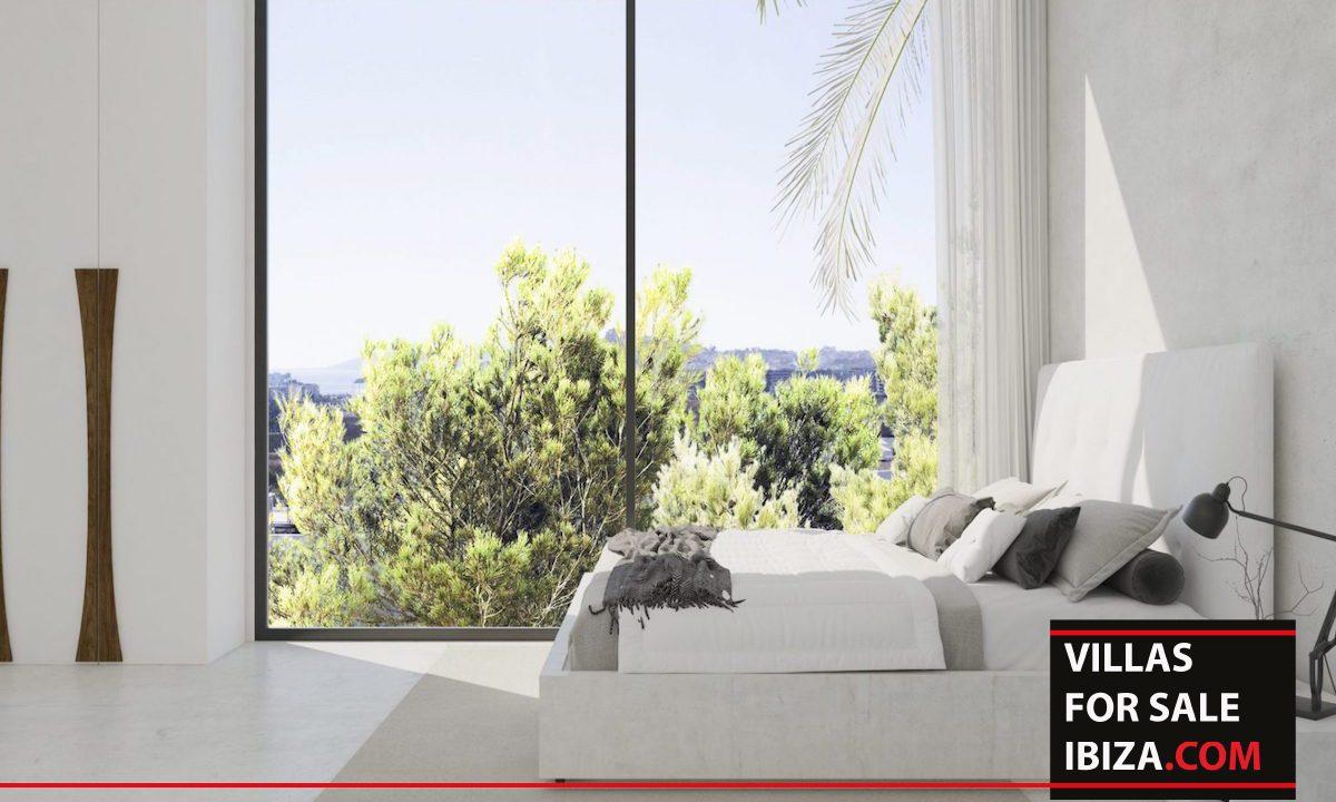 Villas for sale Ibiza - Villa W 13