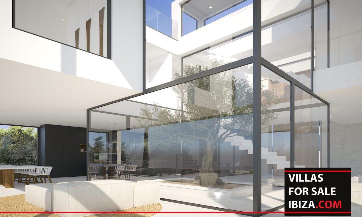 Villas for sale Ibiza - Villa W 14