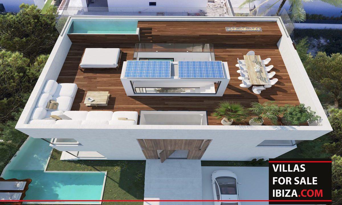 Villas for sale Ibiza - Villa W 15