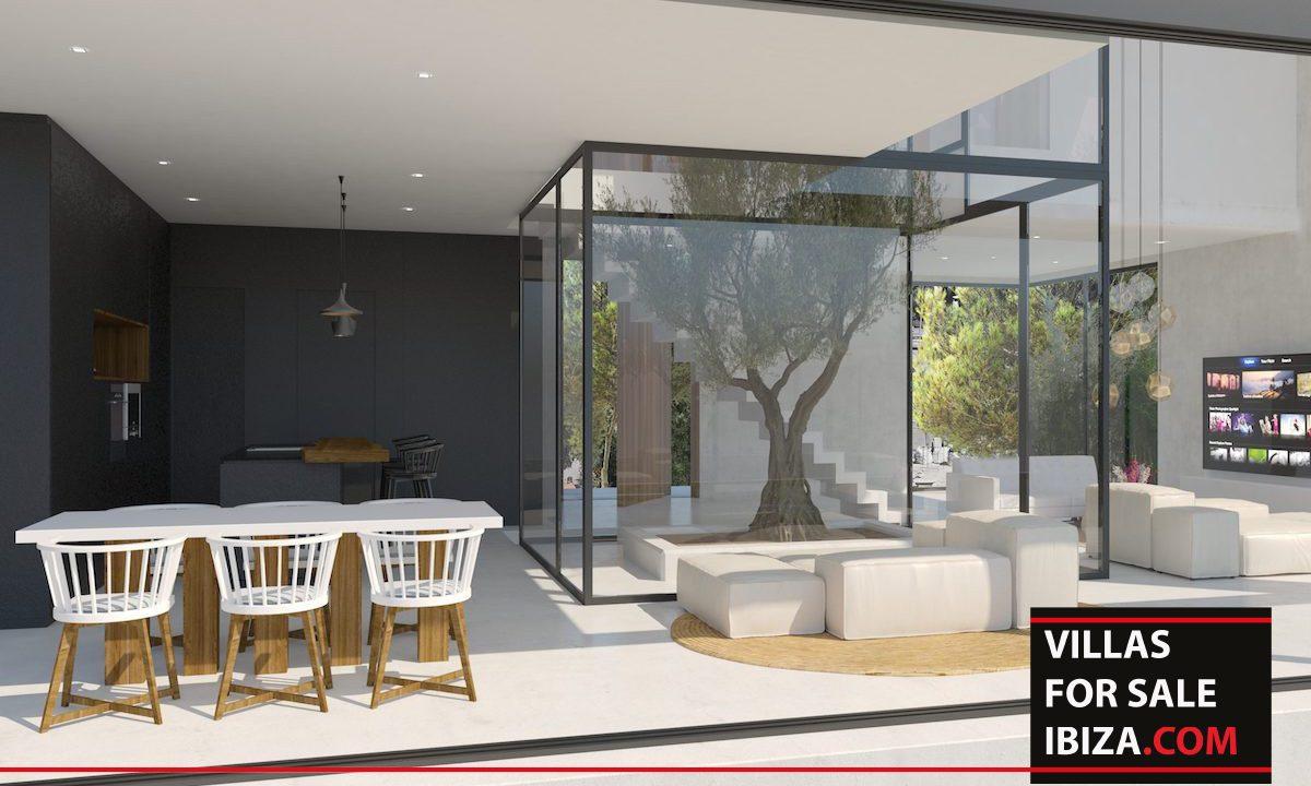 Villas for sale Ibiza - Villa W 2