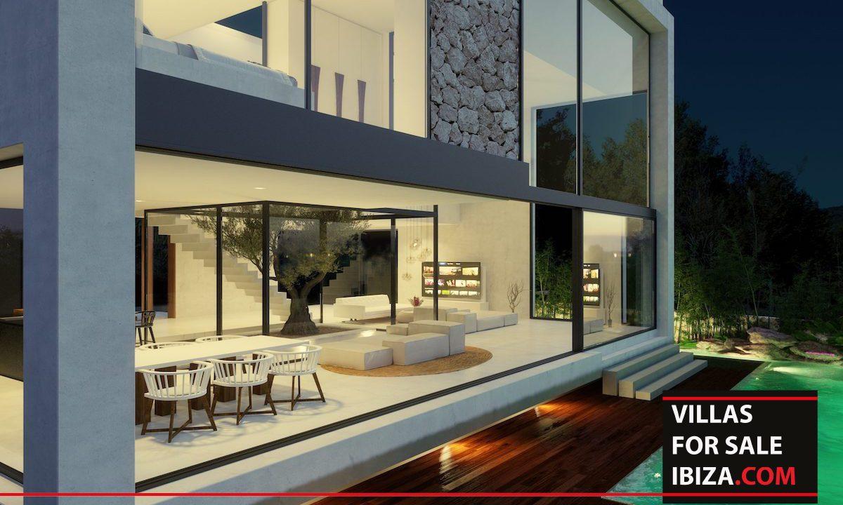 Villas for sale Ibiza - Villa W 3