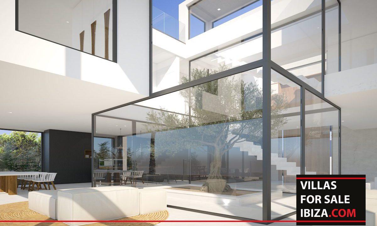 Villas for sale Ibiza - Villa W 6