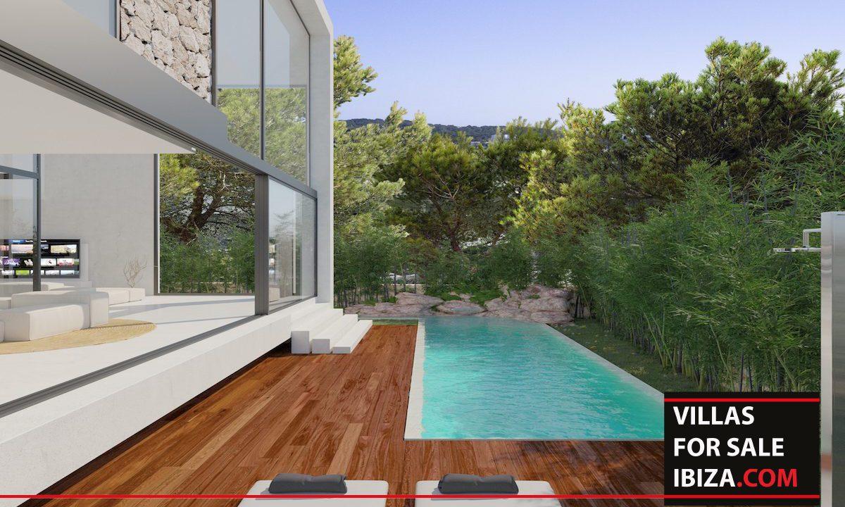Villas for sale Ibiza - Villa W 8