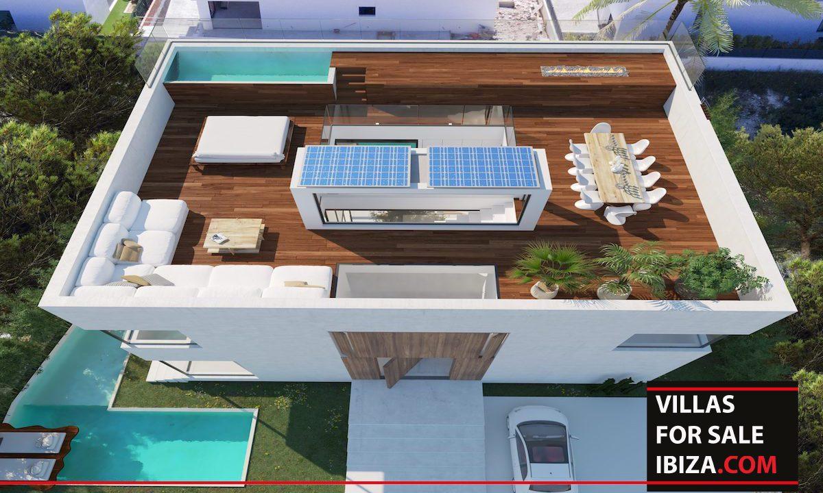 Villas for sale Ibiza - Villa W 9