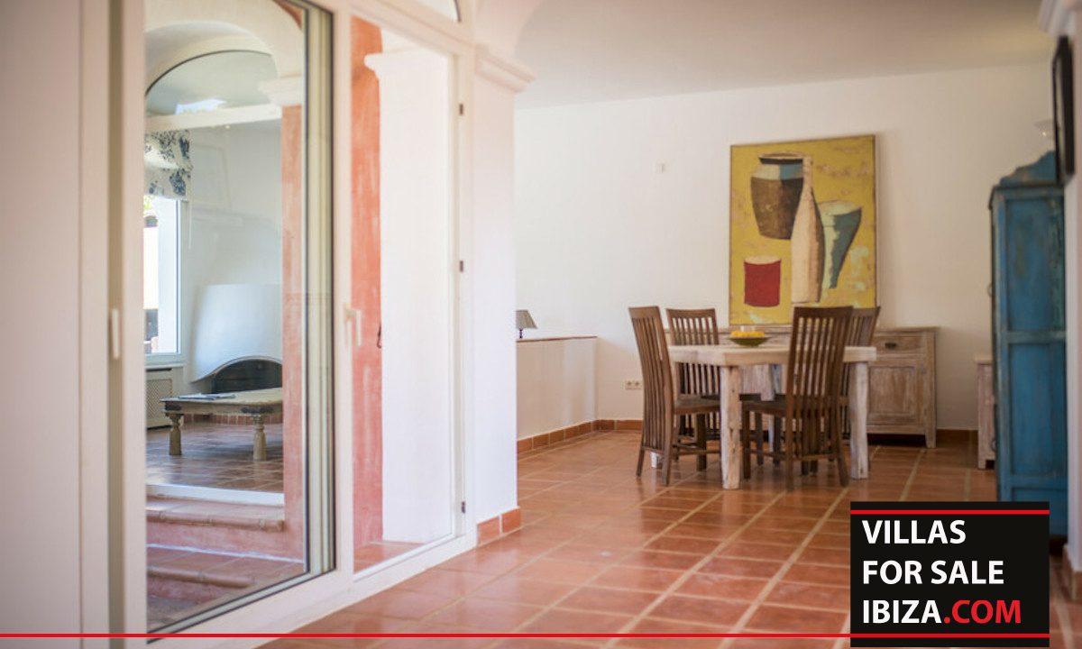 Exclusive Villa in Porroig