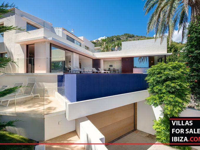 Villas for sale Ibiza - Villa Cap Martinet