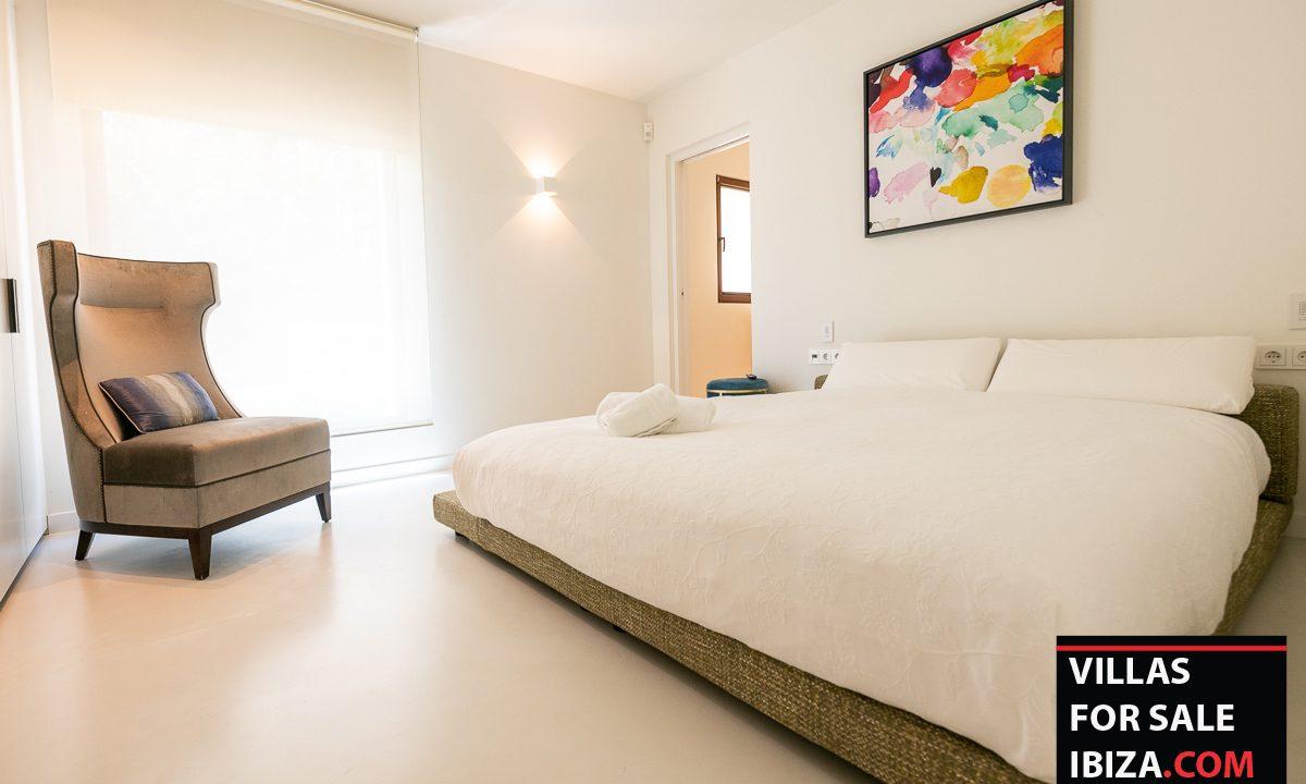 Villas for sale Ibiza - Villa Cap Martinet 13