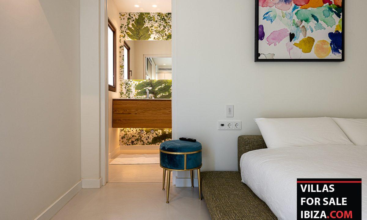 Villas for sale Ibiza - Villa Cap Martinet 14
