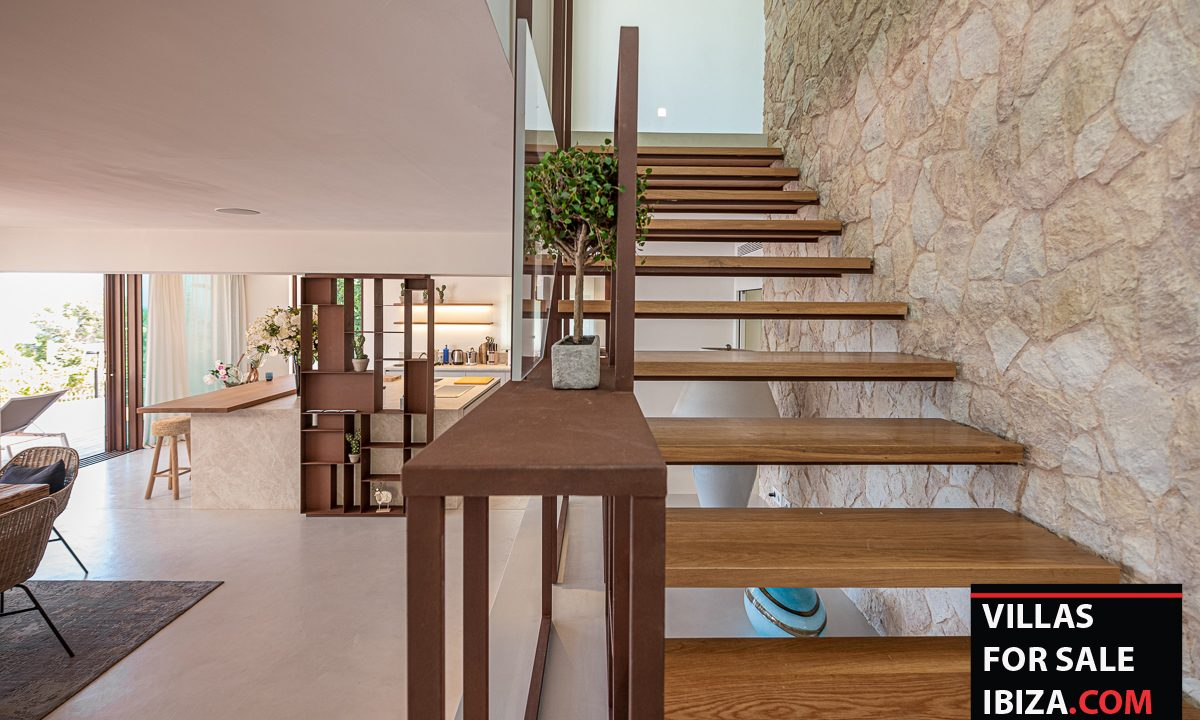 Villas for sale Ibiza - Villa Cap Martinet 16