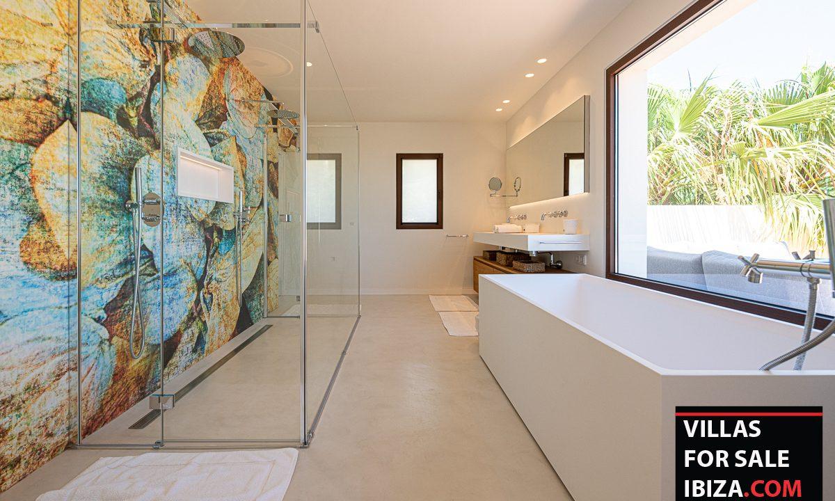 Villas for sale Ibiza - Villa Cap Martinet 17
