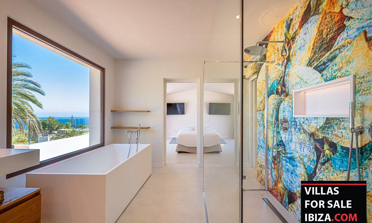 Villas for sale Ibiza - Villa Cap Martinet 18