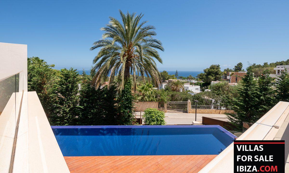 Villas for sale Ibiza - Villa Cap Martinet 19