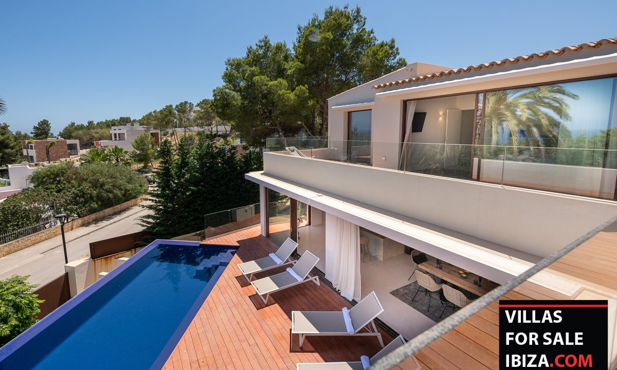 Villas for sale Ibiza - Villa Cap Martinet 20