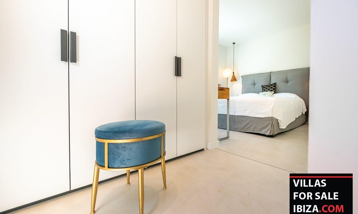 Villas for sale Ibiza - Villa Cap Martinet 25