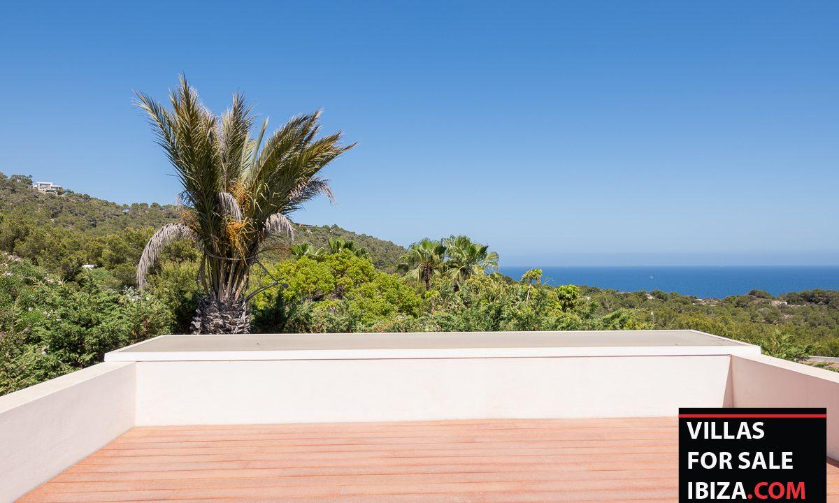 Villas for sale Ibiza - Villa Cap Martinet 38