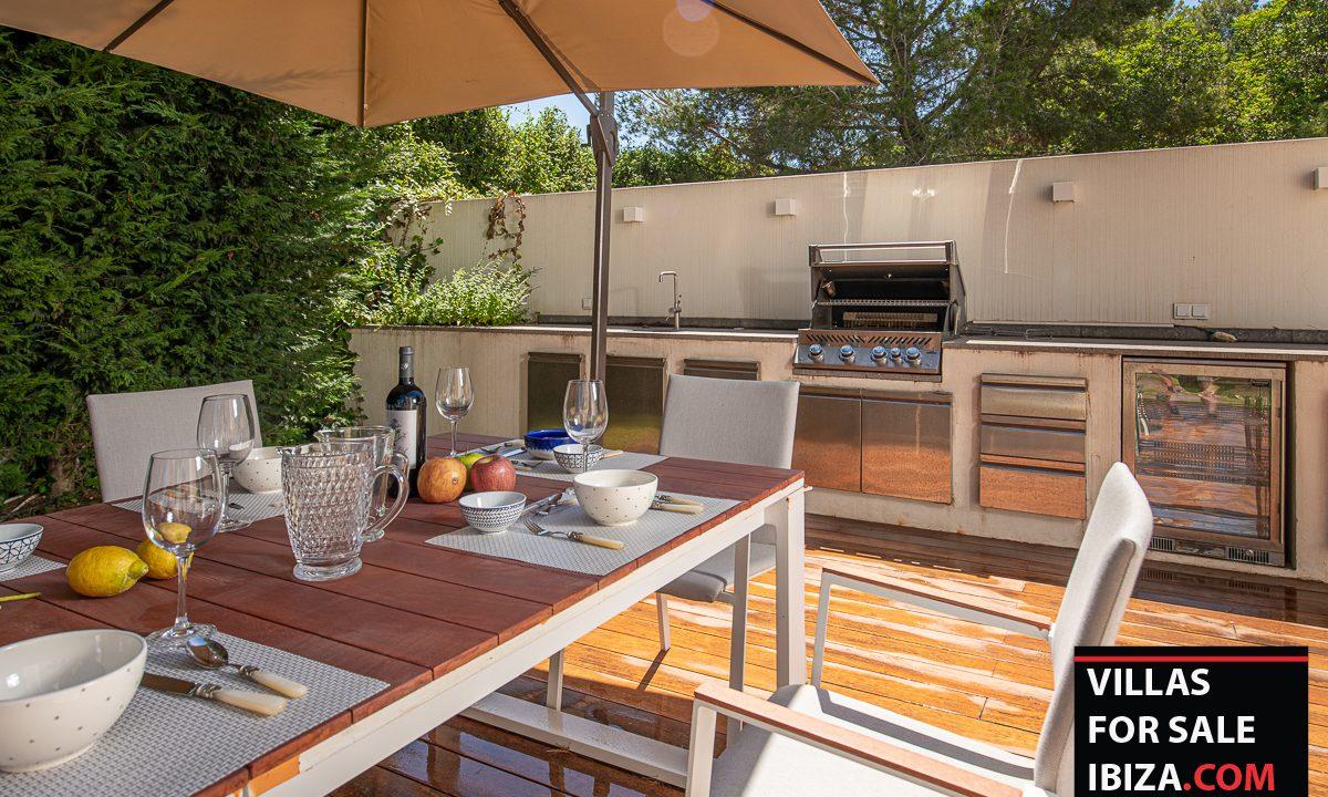Villas for sale Ibiza - Villa Cap Martinet 44