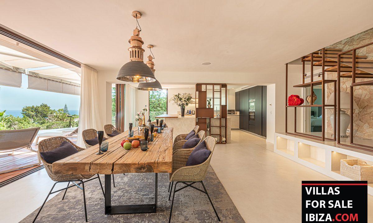 Villas for sale Ibiza - Villa Cap Martinet 6