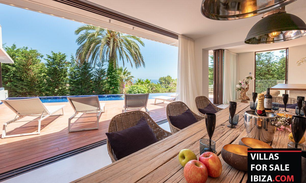 Villas for sale Ibiza - Villa Cap Martinet 7