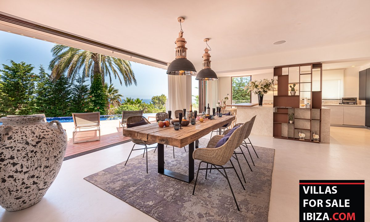 Villas for sale Ibiza - Villa Cap Martinet 8