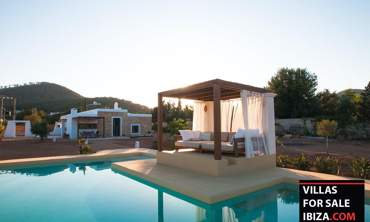 Villas for sale Ibiza - Villa Ibican, with touristic license