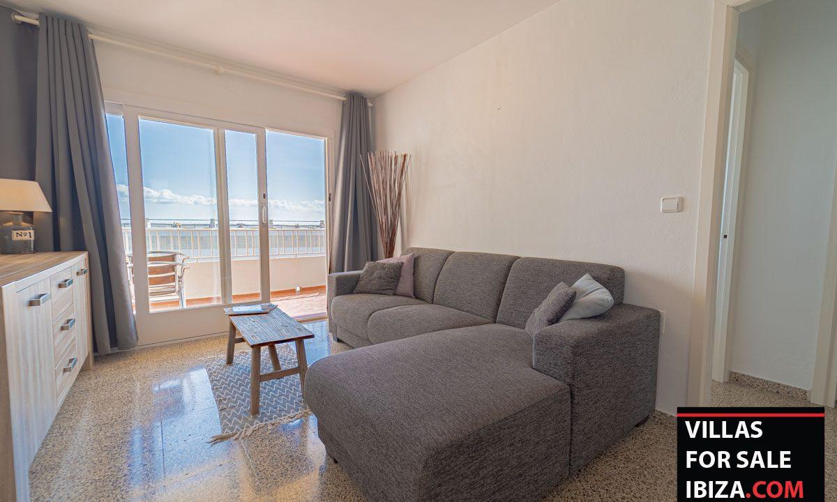 Villas for sale Ibiza - Apartment Figuretas