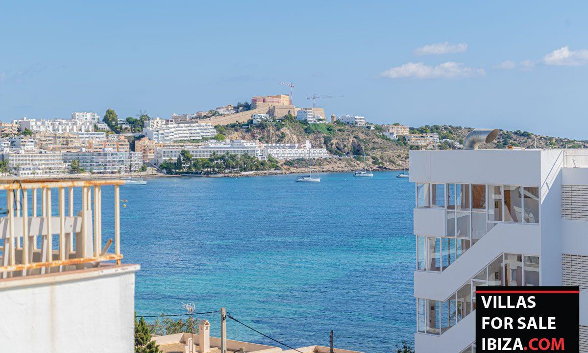 Villas for sale Ibiza - Apartment Figuretas 14