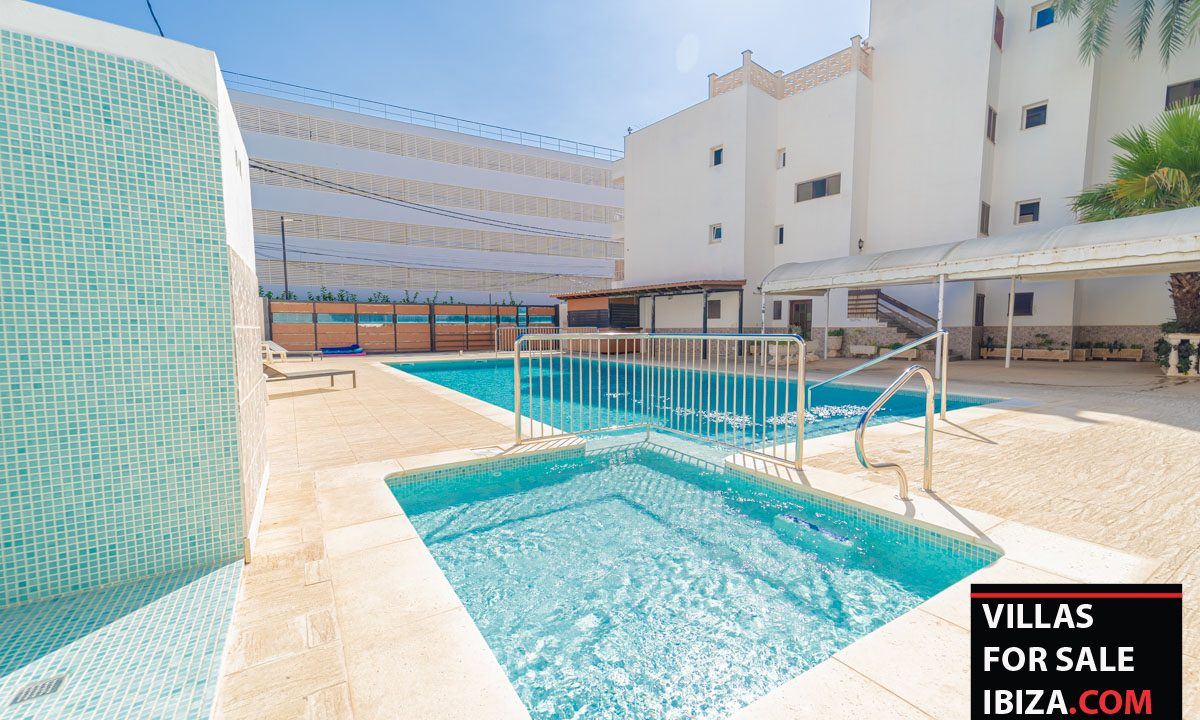 Villas for sale Ibiza - Apartment Figuretas 15