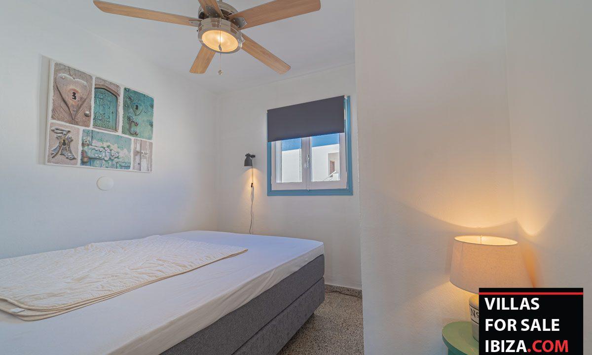 Villas for sale Ibiza - Apartment Figuretas 19