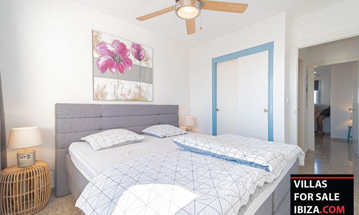 Villas for sale Ibiza - Apartment Figuretas 2