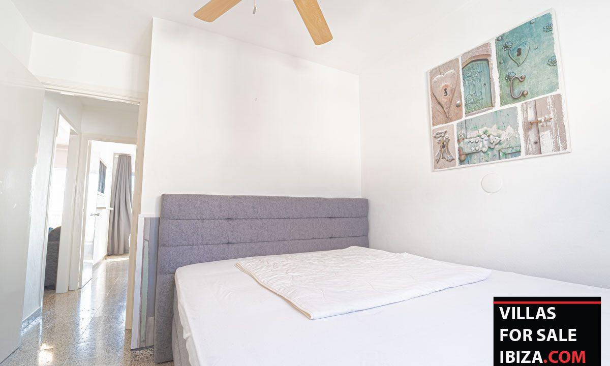 Villas for sale Ibiza - Apartment Figuretas 22