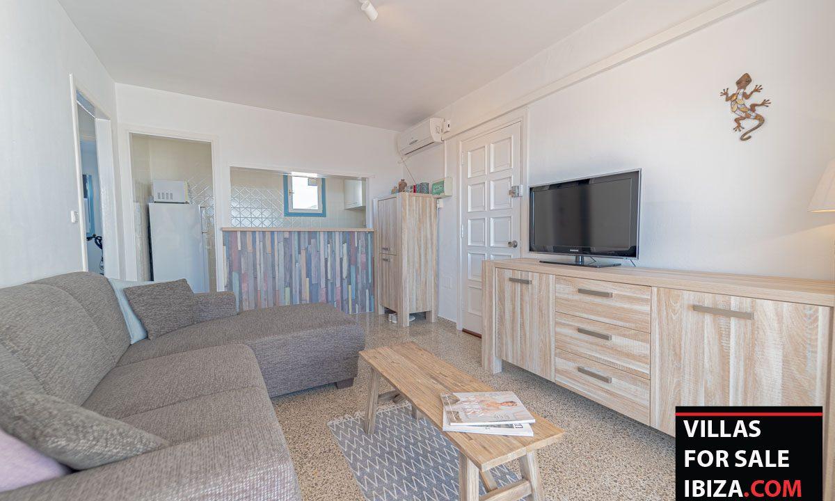 Villas for sale Ibiza - Apartment Figuretas 6