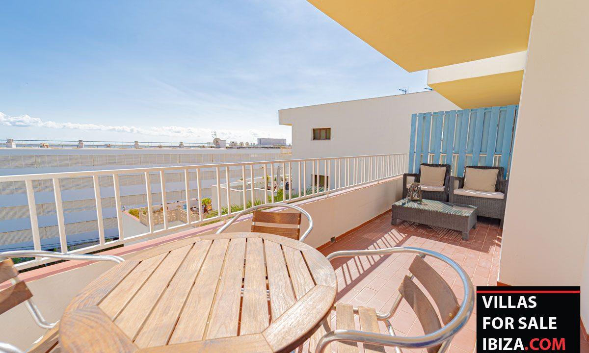 Villas for sale Ibiza - Apartment Figuretas 8