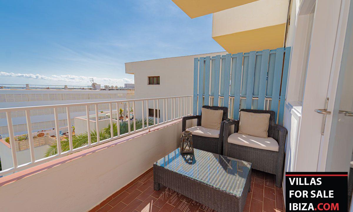 Villas for sale Ibiza - Apartment Figuretas 9