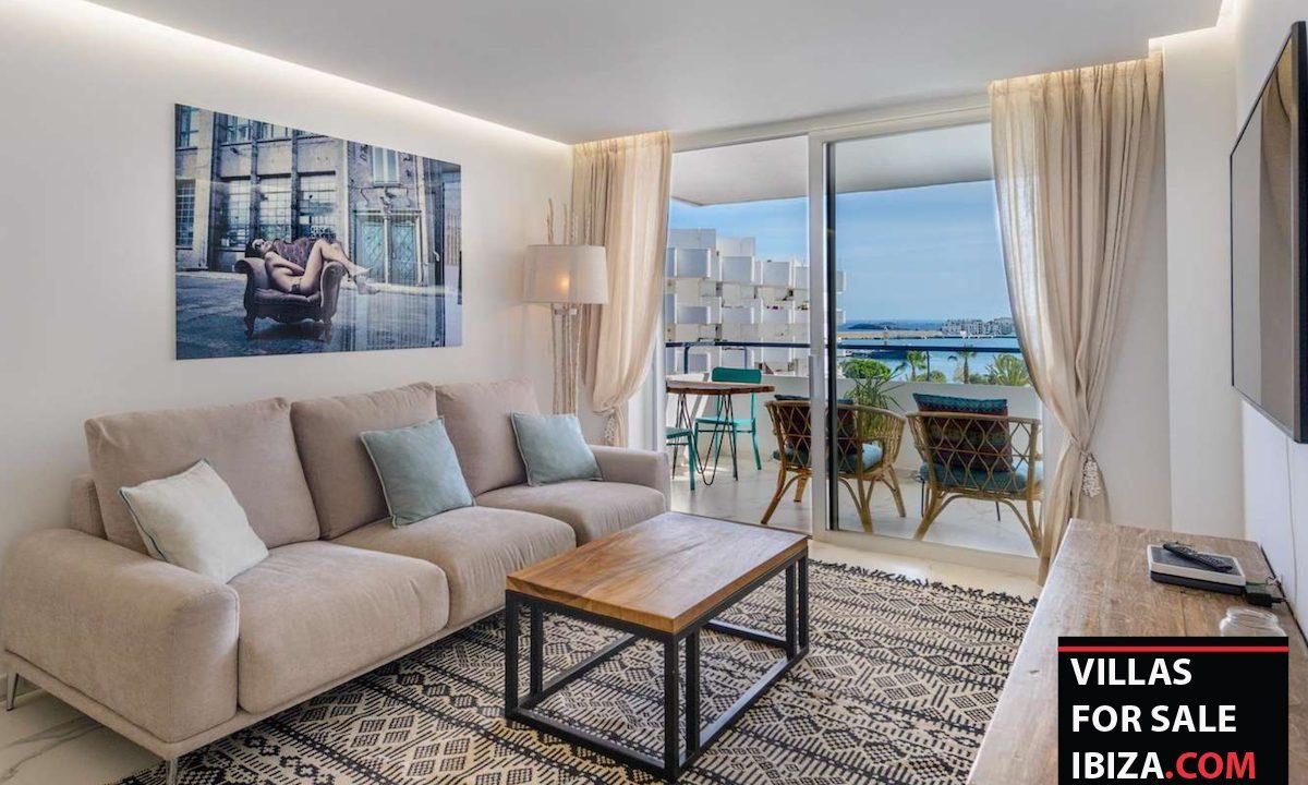 Villas for sale Ibiza - Apartment Transat 1