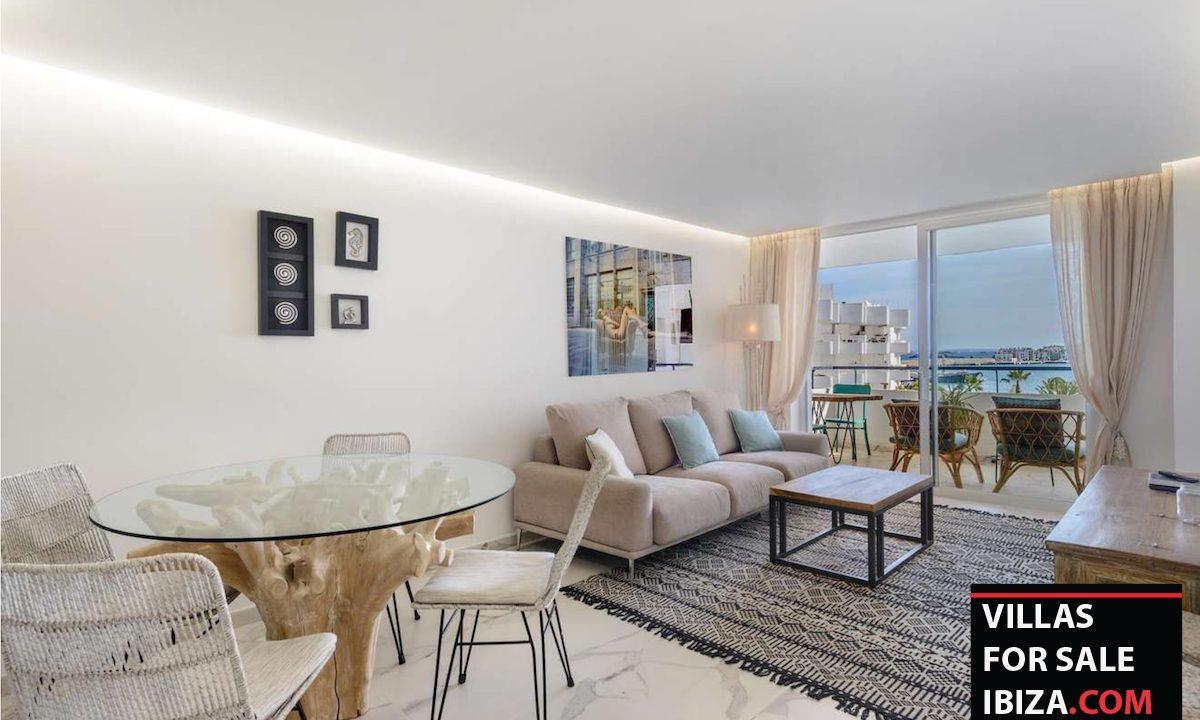 Villas for sale Ibiza - Apartment Transat 10