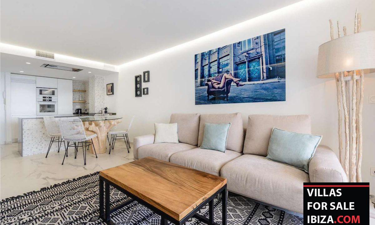 Villas for sale Ibiza - Apartment Transat 11