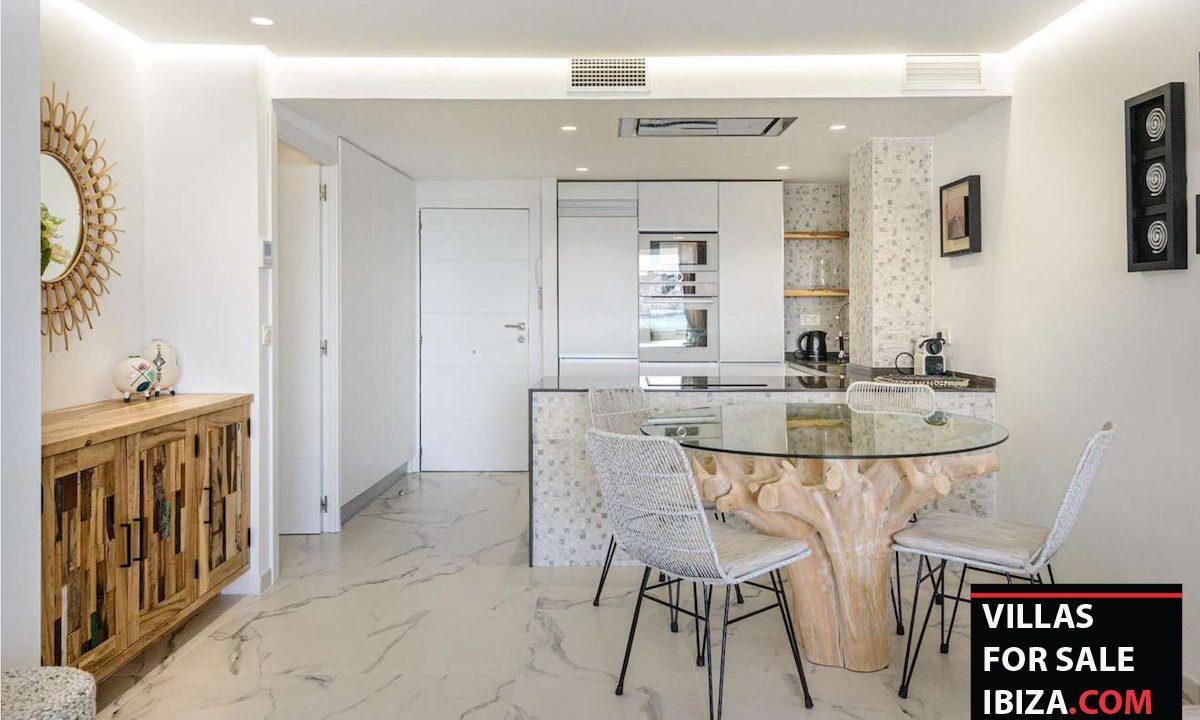Villas for sale Ibiza - Apartment Transat 12