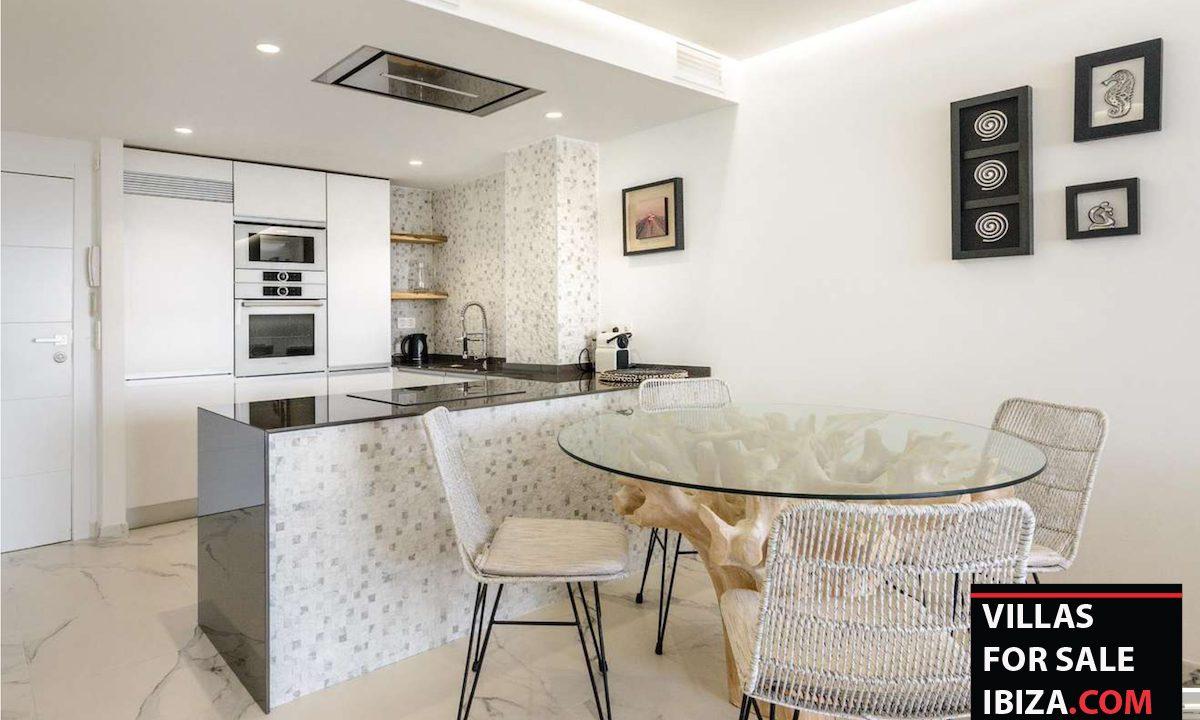 Villas for sale Ibiza - Apartment Transat 13