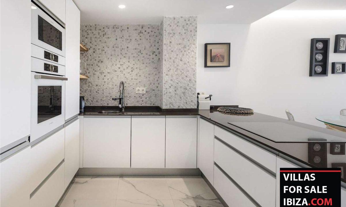 Villas for sale Ibiza - Apartment Transat 15