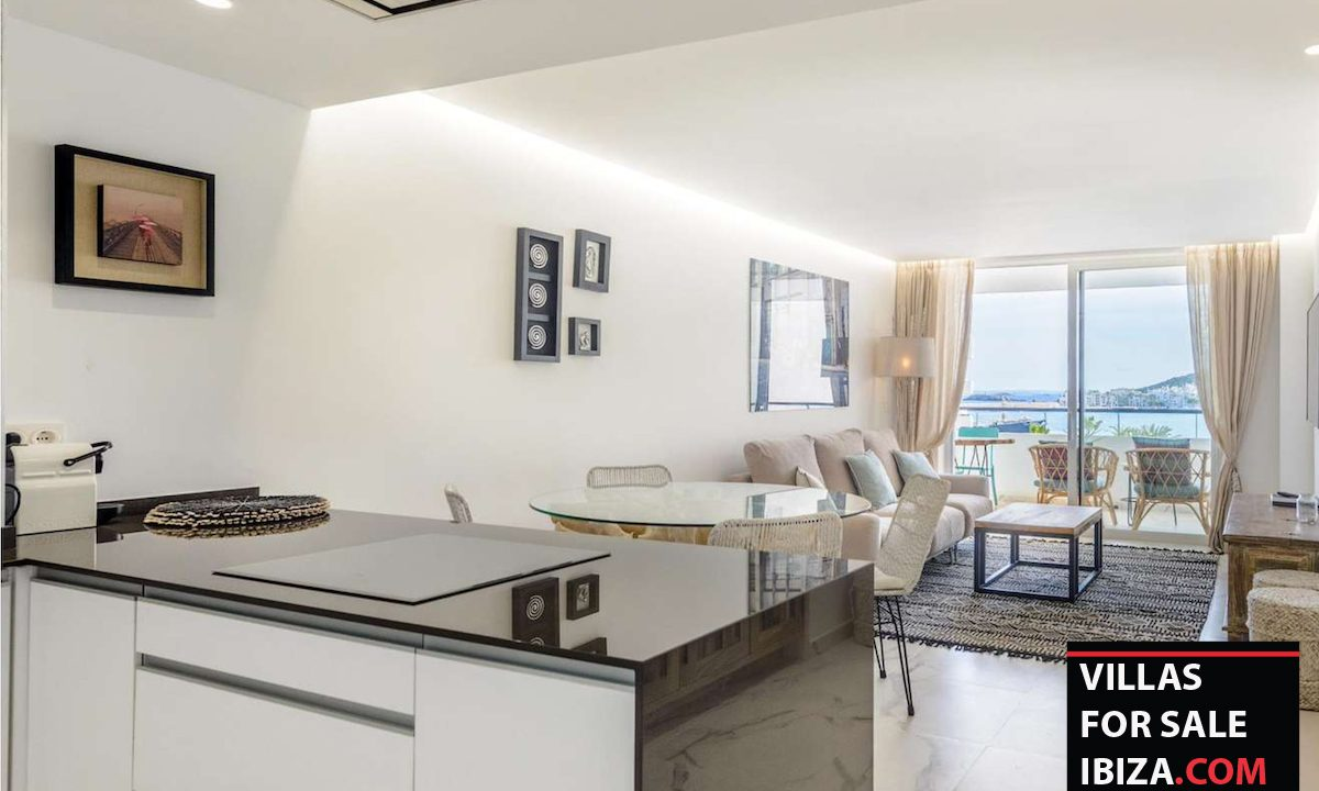 Villas for sale Ibiza - Apartment Transat 16