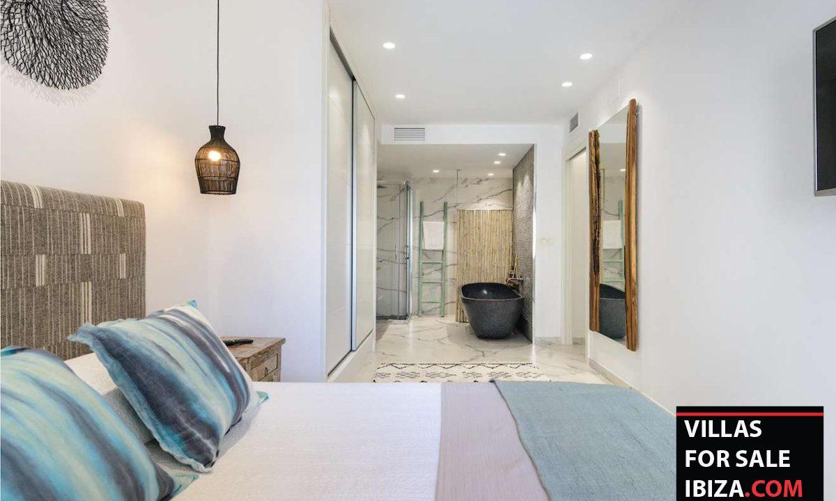 Villas for sale Ibiza - Apartment Transat 18