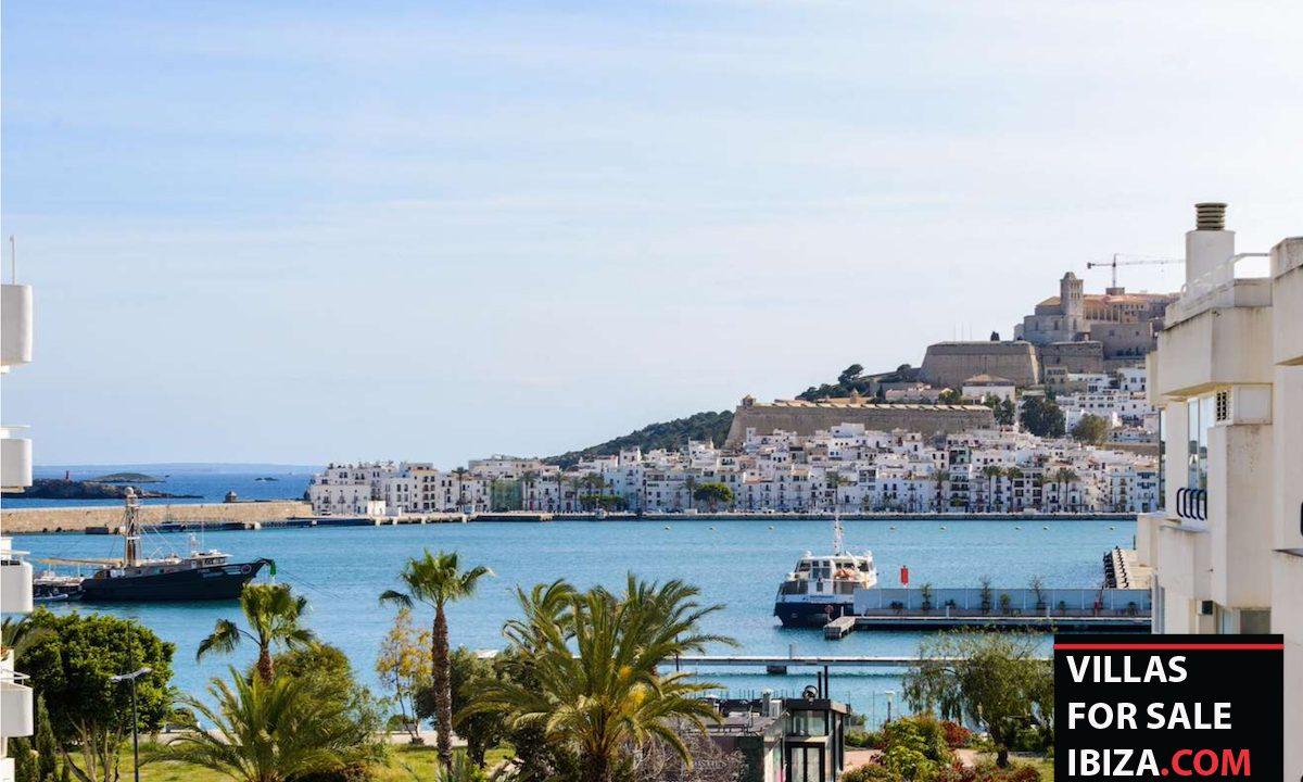 Villas for sale Ibiza - Apartment Transat 2