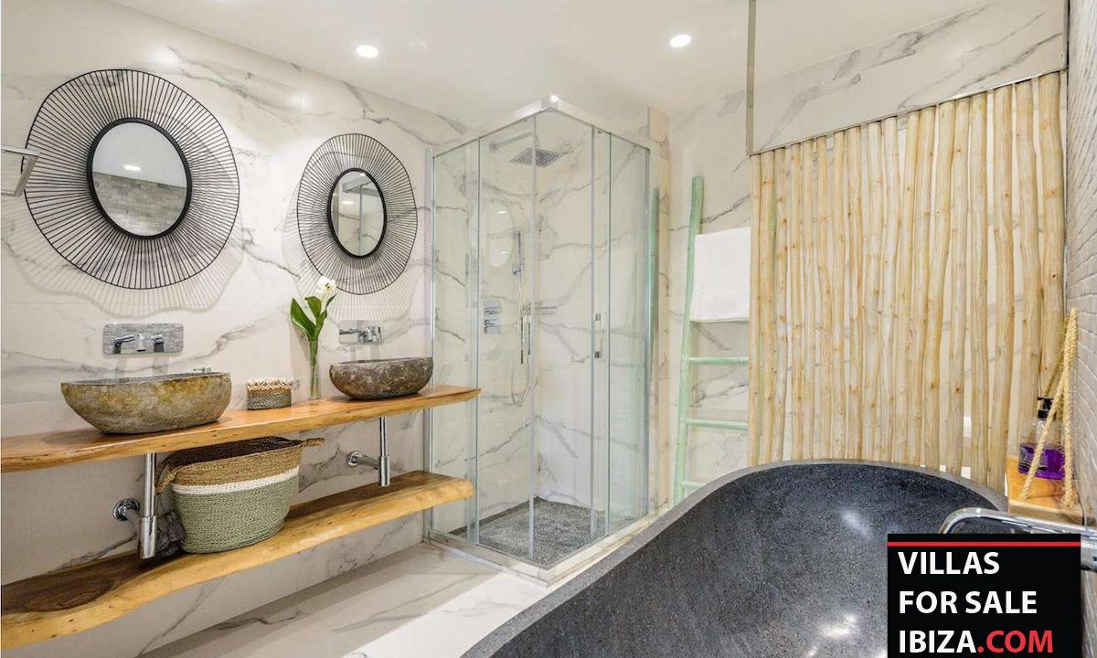 Villas for sale Ibiza - Apartment Transat 20