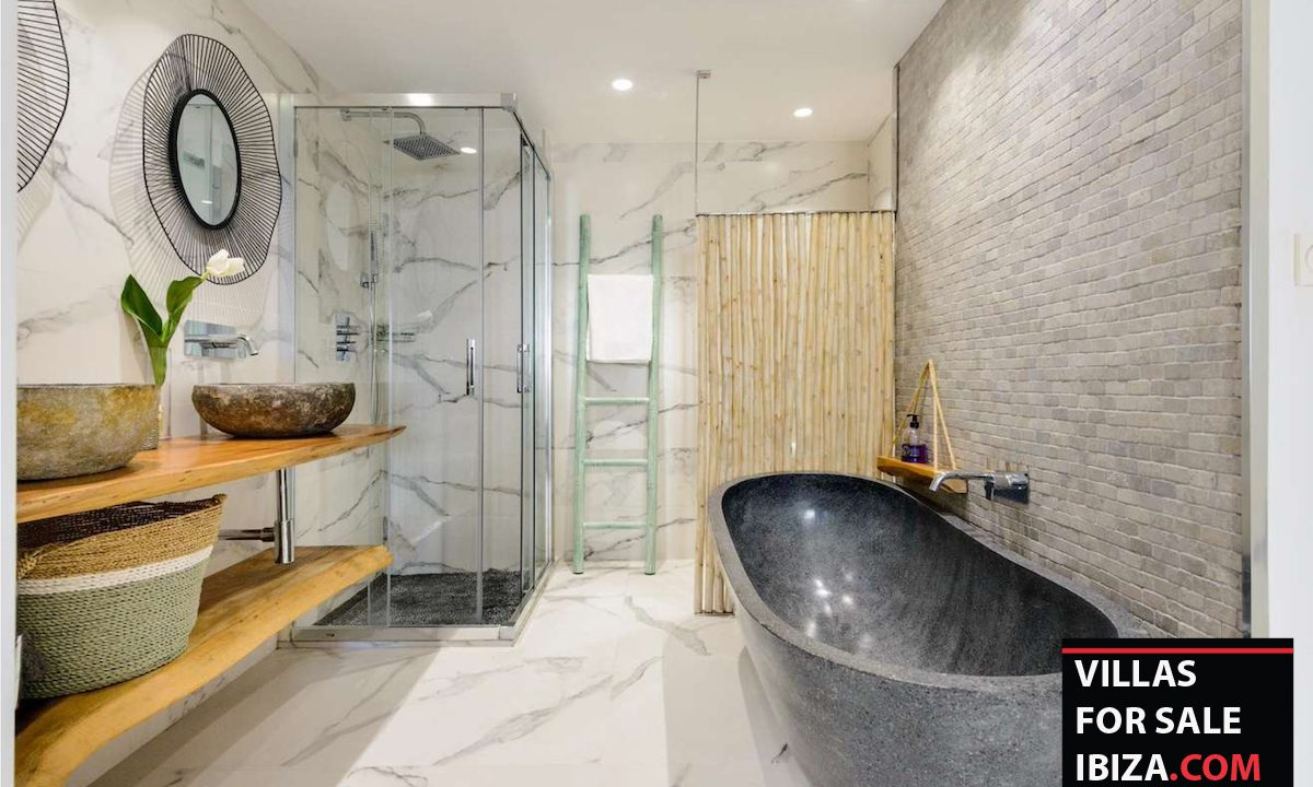 Villas for sale Ibiza - Apartment Transat 22