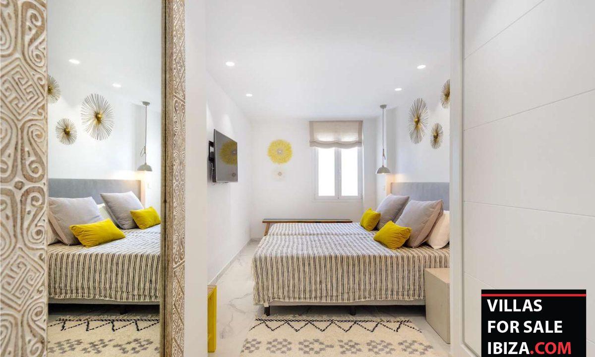 Villas for sale Ibiza - Apartment Transat 23