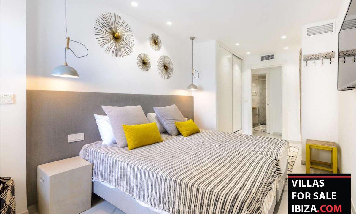 Villas for sale Ibiza - Apartment Transat 24
