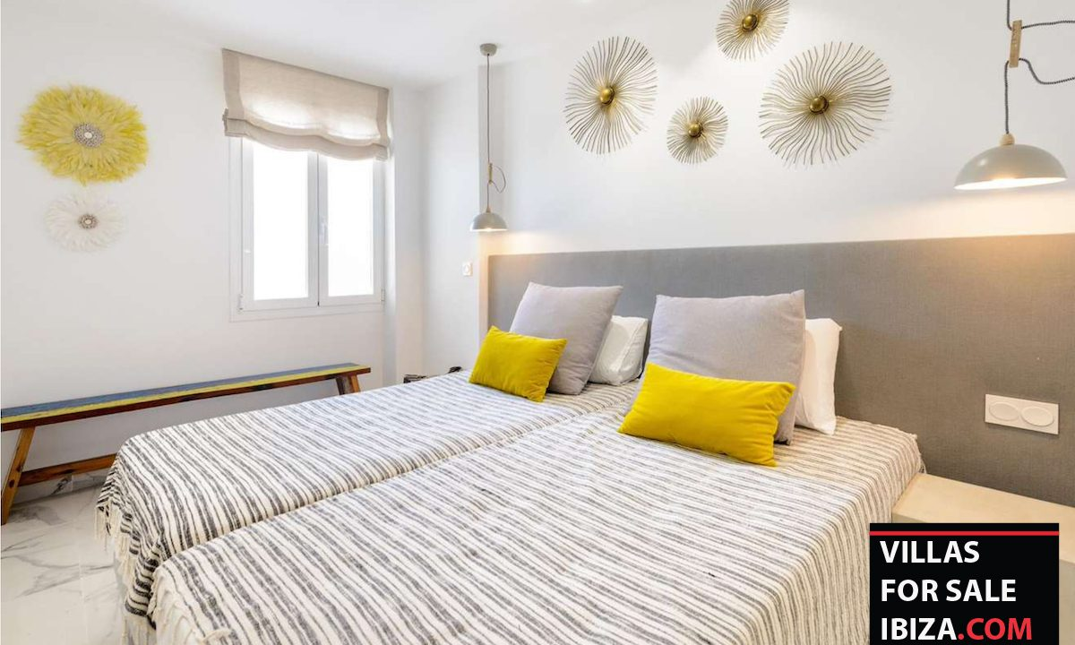 Villas for sale Ibiza - Apartment Transat 25