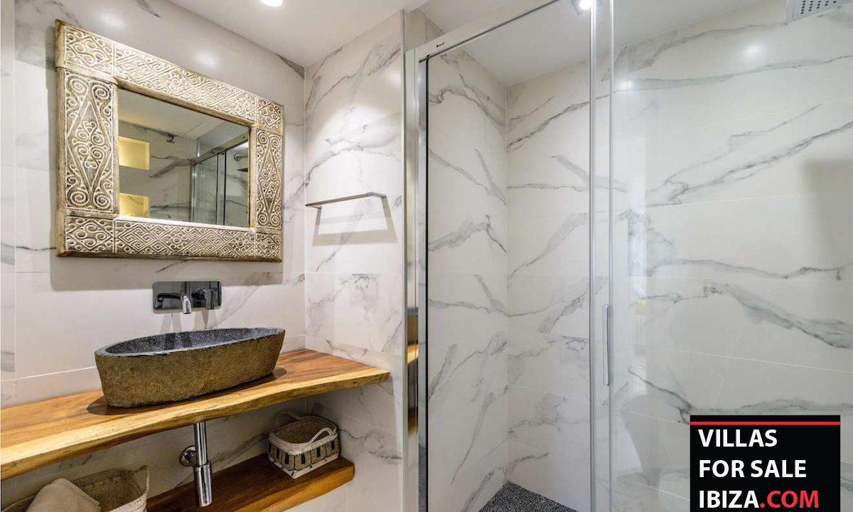 Villas for sale Ibiza - Apartment Transat 26